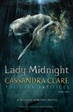 Lady Midnight - obálka