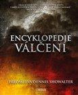 Encyklopedie válčení - obálka