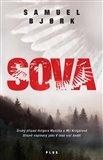Sova (Druhý případ Holgera Muncha a Mii Krügerové) - obálka