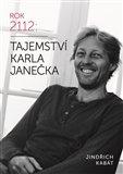 Tajemství Karla Janečka (Rok 2112) - obálka