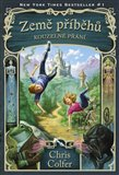 Země příběhů - Kouzelné přání - obálka