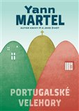 Portugalské velehory - obálka