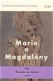 Marie a Magdalény - obálka