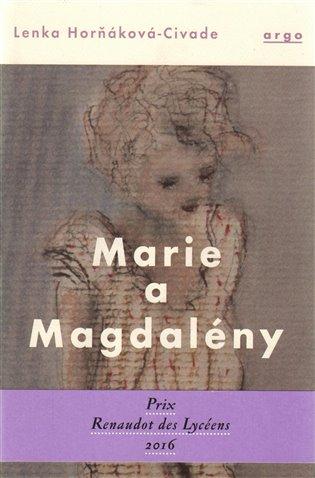 Výsledek obrázku pro marie a magdalény kniha civade