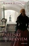 Obálka knihy Pařížské rekviem