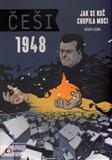 Češi 1948 - obálka