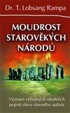 Moudrost starověkých národů - obálka