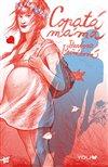 Obálka knihy Copatá máma