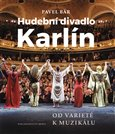 Hudební divadlo Karlín - obálka