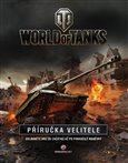World of Tanks (Příručka velitele) - obálka