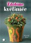 Obálka knihy Zdobíme květináče