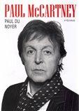Paul McCartney - obálka