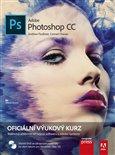 Adobe Photoshop CC (Oficiální výukový kurz) - obálka