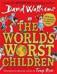 The World´s Worst Children - obálka