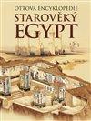 Obálka knihy Starověký Egypt