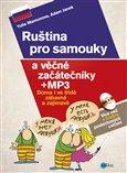 Ruština pro samouky a věčné začátečníky + mp3 (Doma i ve třídě zábavně a zajímavě) - obálka