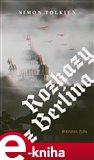 Rozkazy z Berlína - obálka