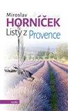 Listy z Provence - obálka