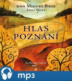 Hlas poznání, mp3 - Miguel Ruiz Don