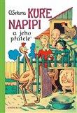 Kuře Napipi a jeho přátelé - obálka