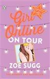 Girl Online: On Tour - obálka