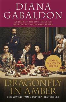 Outlander: Dragonfly in Amber (TV-Tie-in) - Diana Gabaldon