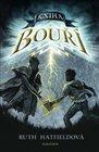 Kniha bouří
