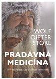 Pradávná medicína - Kořeny medicíny z dávné minulosti - obálka