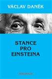 Stance pro Einsteina - obálka
