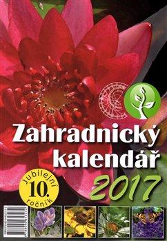 Zahradnický kalendář 2017