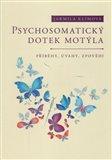 Psychosomatický dotek motýla - obálka