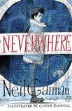 Neverwhere - obálka