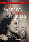 Lída Baarová a Joseph Goebbels - obálka