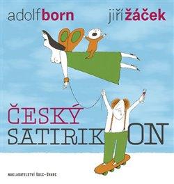 Český satirikon - Jiří Žáček