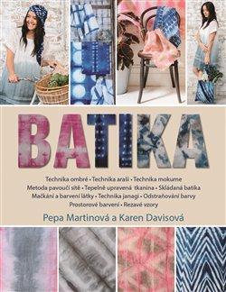 Batika - Karen Davisová, Pepa Martinová