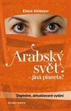 Arabský svět - jiná planeta - obálka