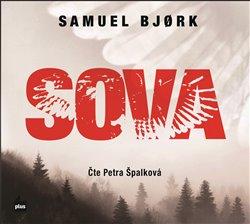 Sova, CD - Samuel Bjork