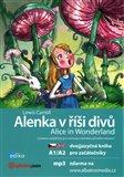 Alenka v říší divů A1/A2 (Alice in Wonderland) - obálka