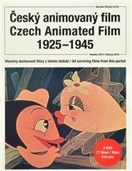 DVD-Český animovaný film