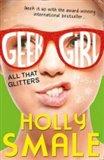 Geek Girl: All That Glitters - obálka