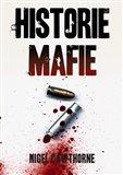 Historie Mafie - obálka