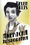 Obálka knihy Americká hospodyňka
