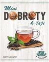 Obálka knihy Minidobroty k čaji
