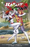 Harley Quinn 2 - Výpadek - obálka