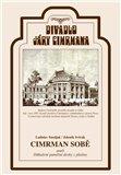 Cimrman sobě aneb Odhalení pamětní desky - obálka
