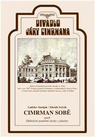 Cimrman sobě aneb Odhalení pamětní desky