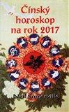 Čínský horoskop na rok 2017 - obálka