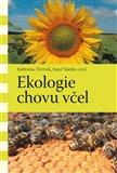 Ekologie chovu včel - obálka