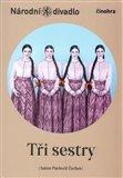 Tři sestry - obálka