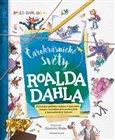 Čarokrásnické světy Roalda Dahla - obálka